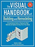 img - for The Visual Handbook of Building and Remodeling book / textbook / text book