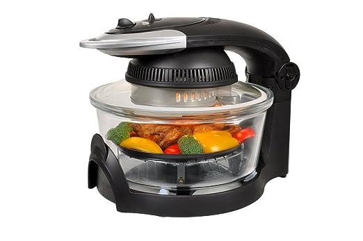 Efbe-Schott OT 1003 CF - Aparato de cocina multifunción (horno ...