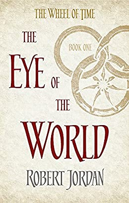 Buy The Wheel of Time Series at Amazon
