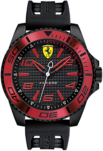 Ferrari 0830306 XX KERS Men's watches