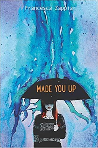 Image result for made you up