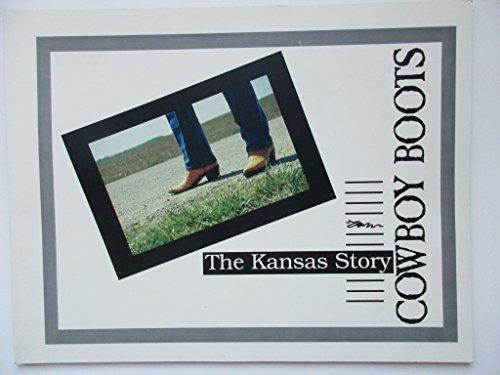 Cowboy boots: The Kansas story