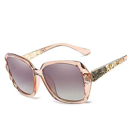 HUIFA Nuevas Gafas De Sol para Mujer Europa Y Estados Unidos ...
