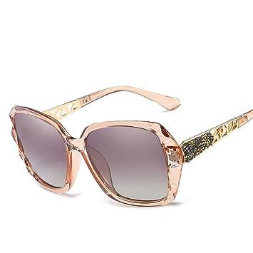 HONGNA Nuevas Gafas De Sol para Mujer Europa Y Estados ...
