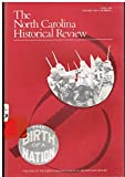 img - for The North Carolina Historical Review, Volume 64, Number 2 (April 1987) book / textbook / text book