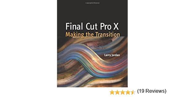 Avid For Final Cut Users Book
