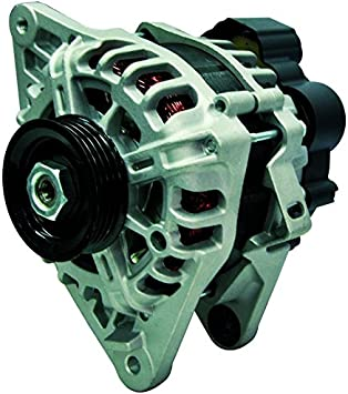 Premier Gear PG-7136 Professional Grade New Heavy Duty Alternator