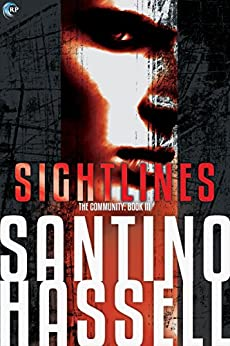 Sightlines (The Community Book 3) by [Hassell, Santino]