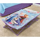 Disney Frozen On-the-Go Folding Slumber Set
