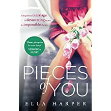 PIECES OF YOU by Ella Harper (2014-09-25)