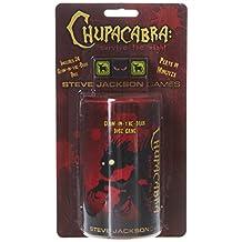 Steve Jackson Games SJG131333 Chupacabra Survive The Night