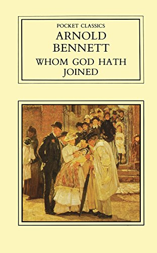 book cover of Whom God Hath Joined