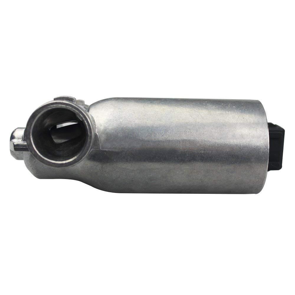 Hochwertiges IAC-Ventil f/ür Kraftstoffeinspritzung OE# 0280140545 13411744713 Luftsteuerung