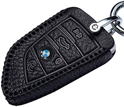 0.43//0.55 Inch BMW sticker Emblem suitable for car radio buttons key bag badge Epoxy logo suitable for BMW accessories