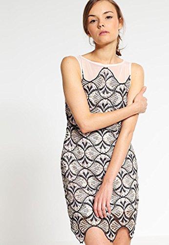 Topshop Petite Freizeitkleid Kleid Damen Größe 36 Multi WehHJgh - e ...