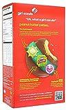 Girl Scout Peanut Butter Patties Cookies