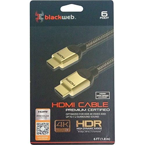 Blackweb BWA17AV010 6