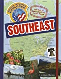 It's Cool to Learn about the United States Southeast, Katie Marsico, 1610803035