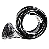 Gotd Fishing Rod Cover Rod Braided Strap Reel Cover Glove Protector (Style 2)