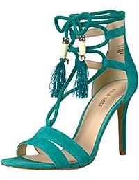 Women's Mangalara Suede Dress Sandal