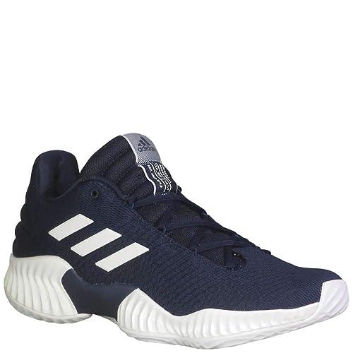 c704201e adidas Originals Men's Pro Bounce 2018 Basketball Shoe: Amazon.co.uk ...