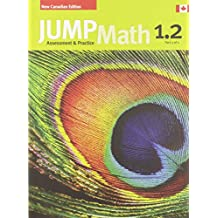JUMP Math AP Book 1.2: New Canadian Edition
