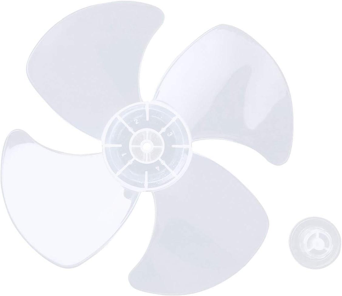 iiniim - Repuesto del Ventilador de Cocina (Cuchillas de plástico ...