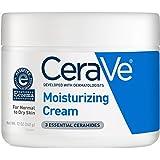 CeraVe Facial Moisturizing Lotion PM 3 oz, Face Moisturizer for Nighttime Use