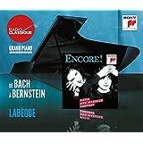De Bach a Bernstein - Labeque