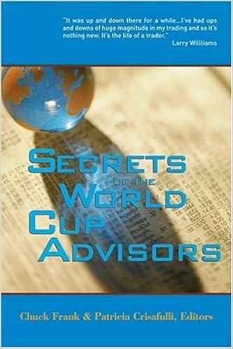 Secrets of the World Cup Advisors