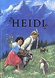 Heidi, Johanna Spyri, 0448405636