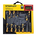 Stanley STHT70695 14-in-1 Folding Locking Multi-Tool