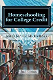 Homeschooling for College Credit: A Parent