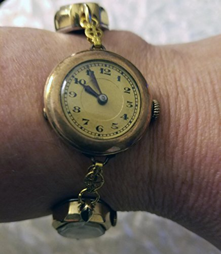 Vintage Watches Bracelet - Swiss Jewel Watch