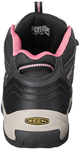 Rose Slate Hiking Raven Koven Women's Keen Mid Boot cqAwFx0B