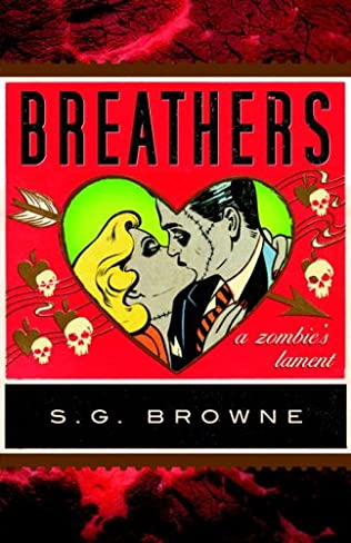 book cover of Breathers