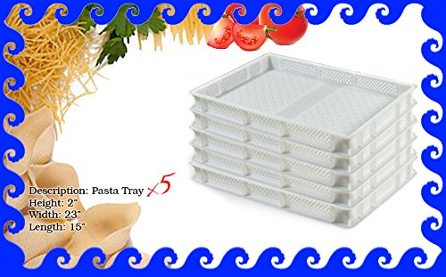 Pasta Drying Racks