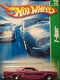 Hot Wheels Treasure Hunt issue '64 Buick Riviera #10 1/64 2008