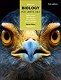 Cover of Nelson Biology VCE Units 3 & 4 (Student Book with 4 Access Codes)