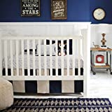 New Arrivals Happy Camper 2 Piece Crib Bed Set