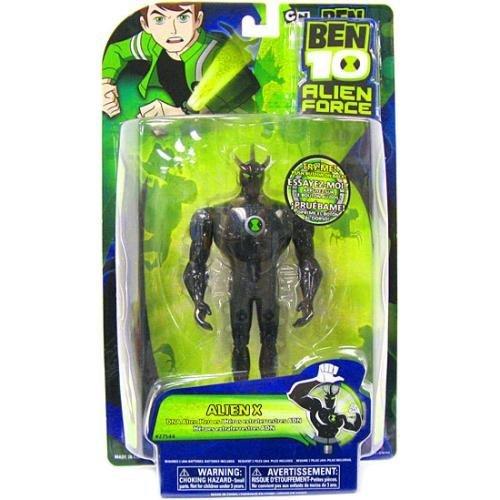Ben 10 Alien Force 6