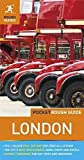 img - for Pocket Rough Guide London (Rough Guides) book / textbook / text book