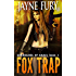 Fox Trap: A SciFi Urban Fantasy (Guardians of Ghael Book 1)