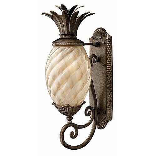 Pineapple Style Outdoor Light Fixtures - 3