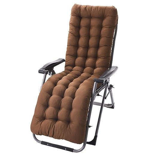 Cojín de Silla Larga para sillón de Relax Acolchado Colgando ...