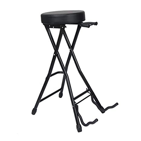 Admirable Amazon Com Gdgqjrm Musical Stand Guitar Bass Piano Bench Ocoug Best Dining Table And Chair Ideas Images Ocougorg