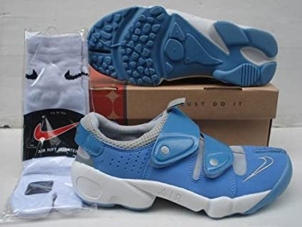 Nike Air Rift In Blue new 2008 Size 6 UK Womens  Amazon.co.uk  Kitchen    Home 491a258a30