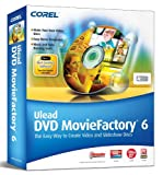 DVD Moviefactory 6