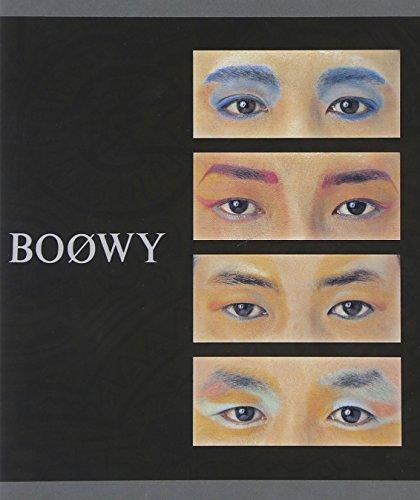 BOOWY / BOOWY +1の商品画像