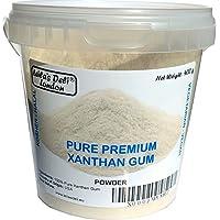 100% pura de la Goma Xantana prima - Grado A (400 g) -